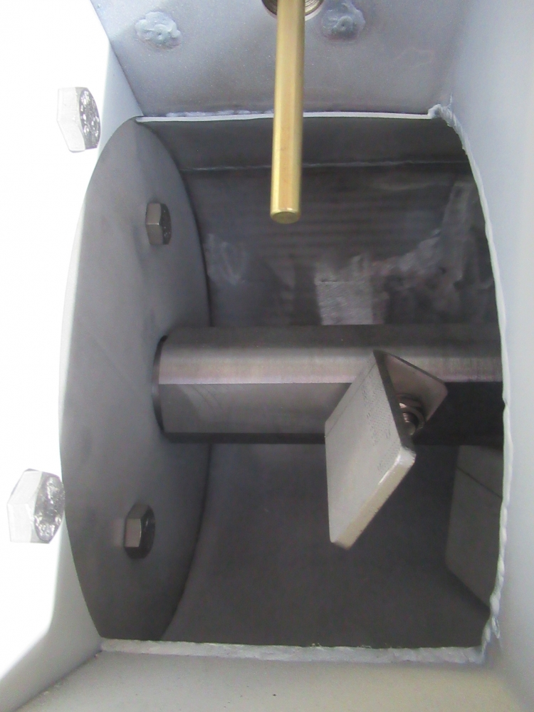 Mischer-Konditionierer - Technex SKT-250