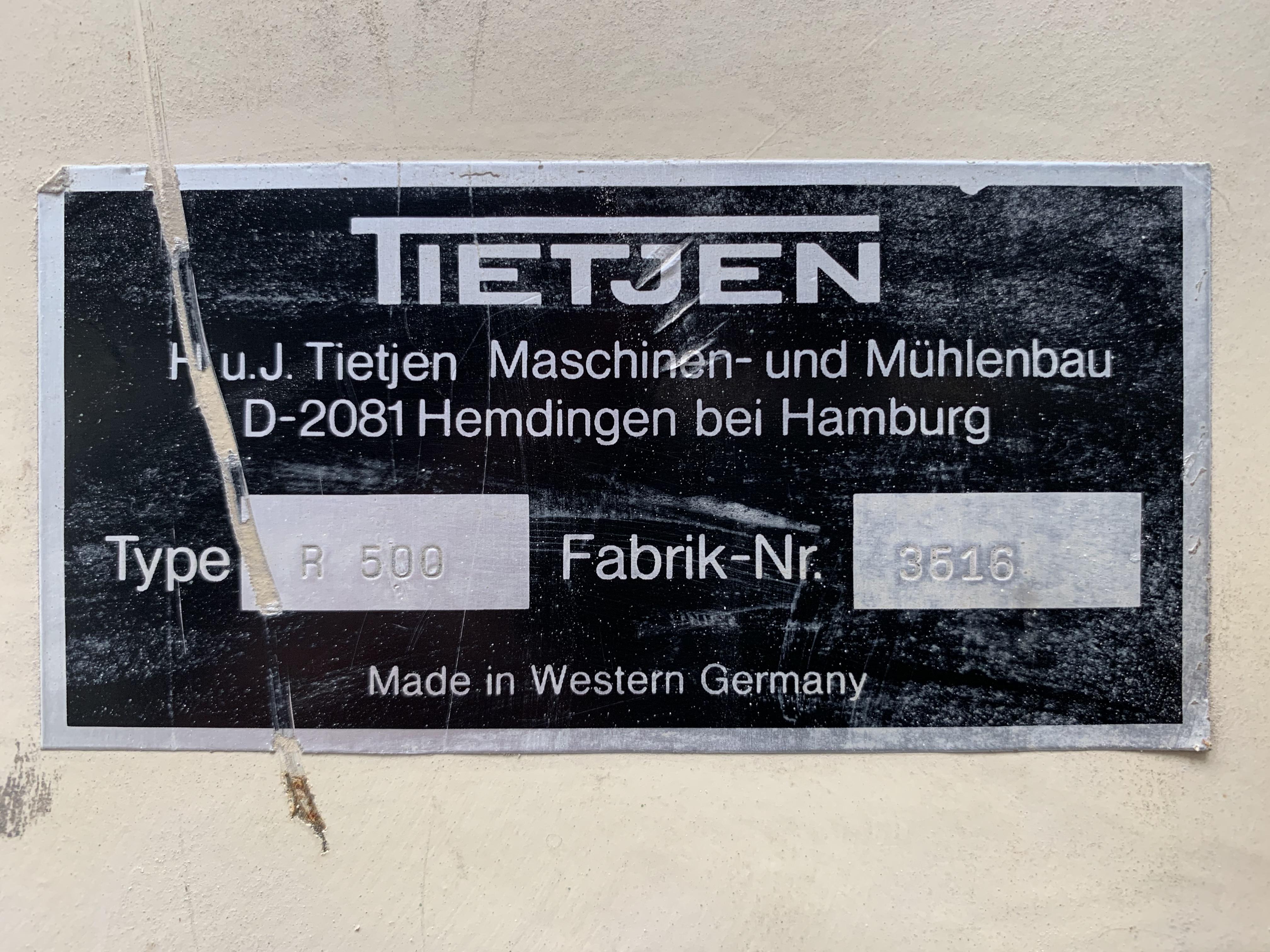 Hammermühle - Tietjen LD8
