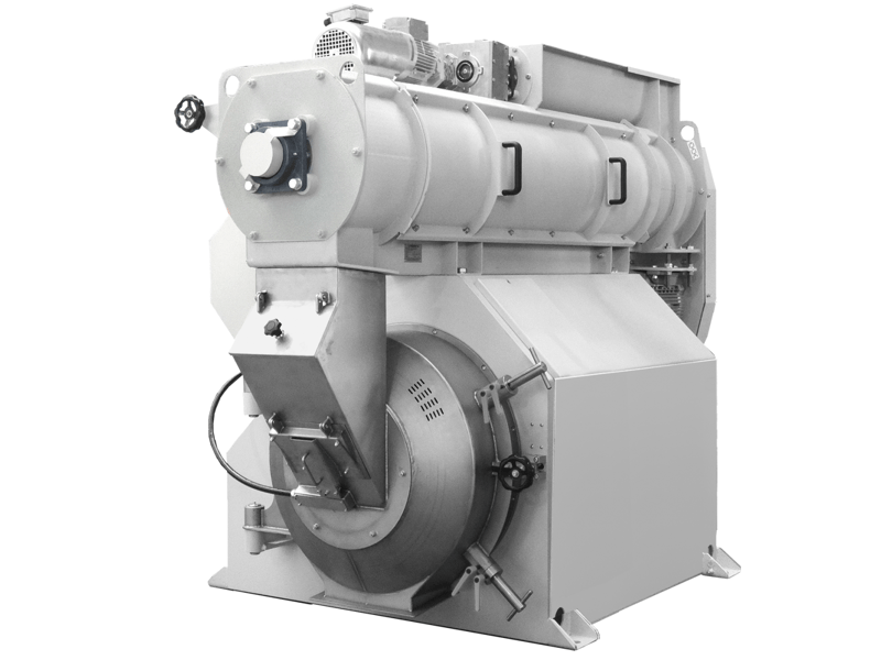 Pelletpresse T-420